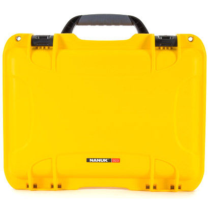 923 Case w/ Foam Insert for Ronin-S - Yellow