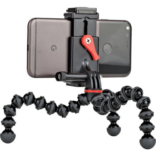 GripTight GorillaPod Action Stand with Mount for Smartphones Kit