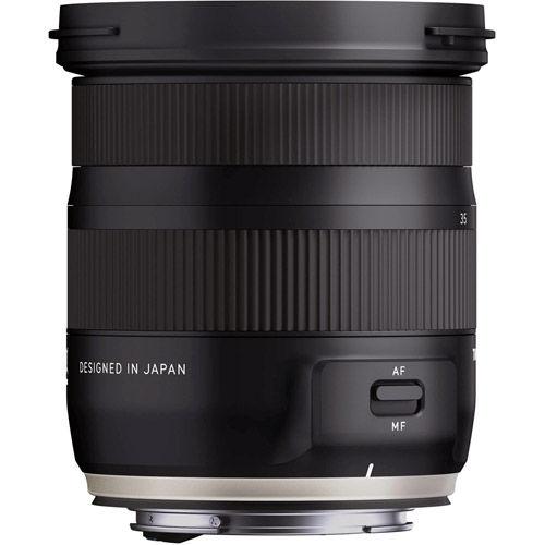17-35mm f/2.8-4.0 Di OSD Lens for Nikon