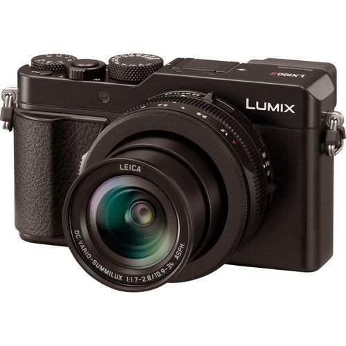 Lumix DC-LX100II