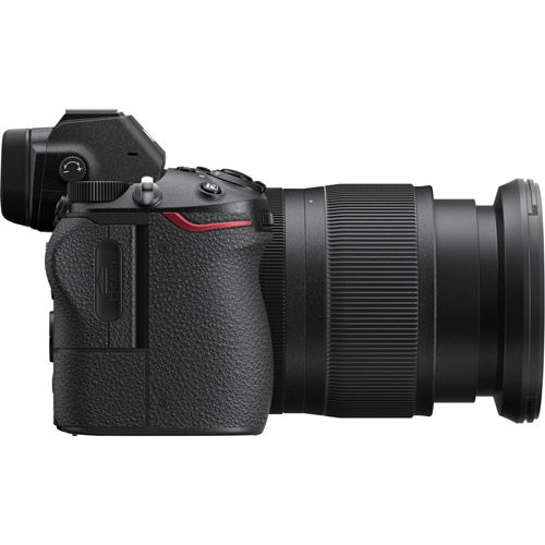 Z7 Mirrorless Kit w/ Z 24-70mm f/4.0 S Lens