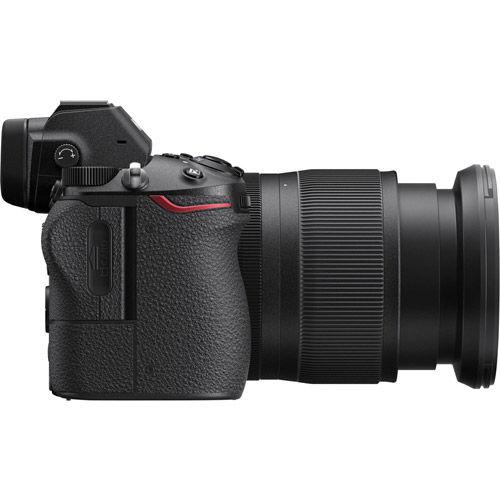 Z6 Mirrorless Kit w/ Z 24-70mm f/4.0 S Lens