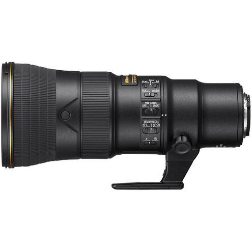 AF-S NIKKOR 500mm f/5.6 E PF ED VR Lens