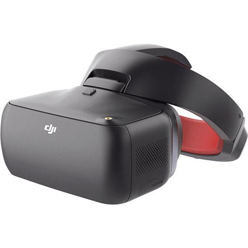 Mavic 2 Pro With Goggles RE