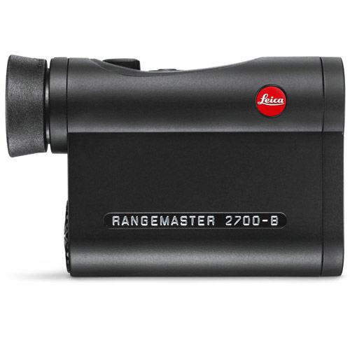 7x24 Rangemaster CRF 2700-B Laser Rangefinder
