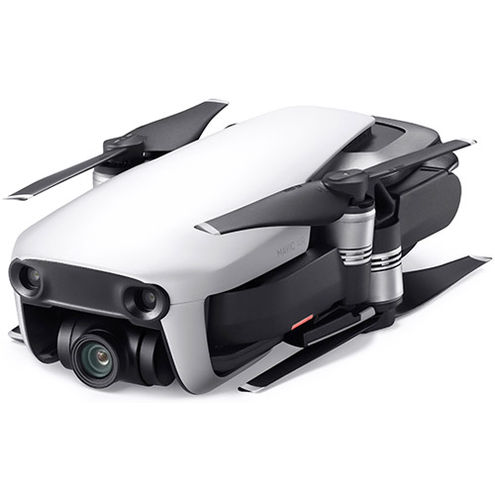 MAVIC Air - Arctic White With Bonus Battery