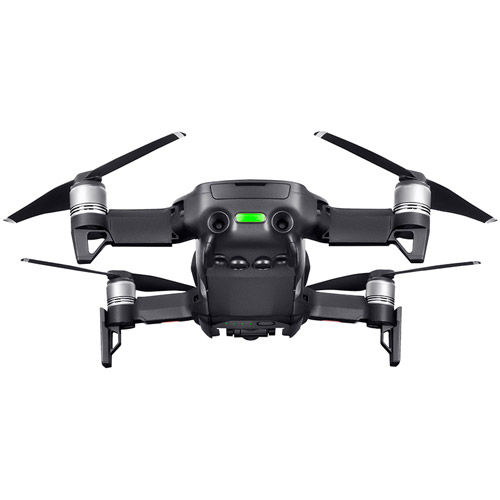 MAVIC Air - Onyx Black With Bonus Battery