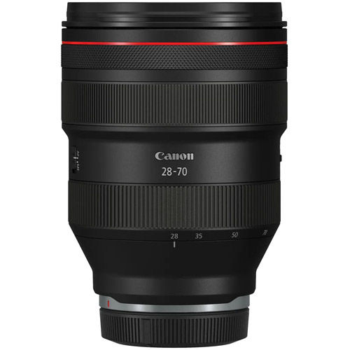 RF 28-70mm f2 L USM Lens