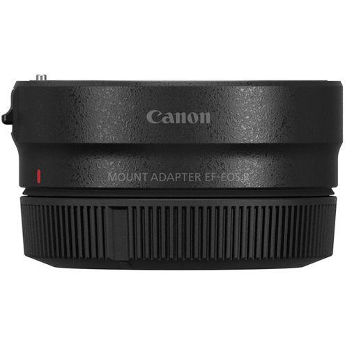 EF-EOS R Lens Mount Adapter