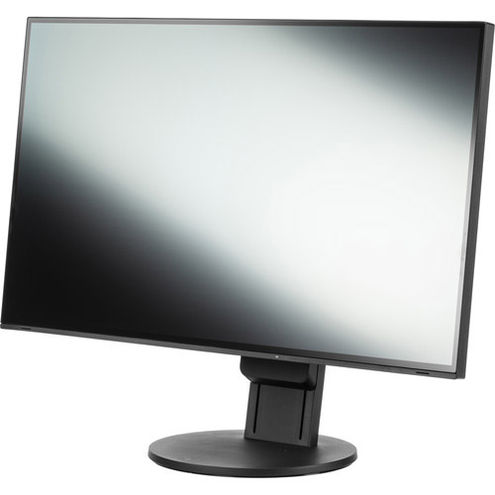"EV2785FX-BK 27"" Wide Screen IPS LCD WLED Backlight, Black, 3840x2160, sRGB,DP, 2xSpeakers"