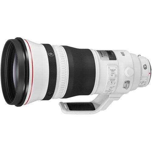 EF 400mm f2.8L IS III USM Lens