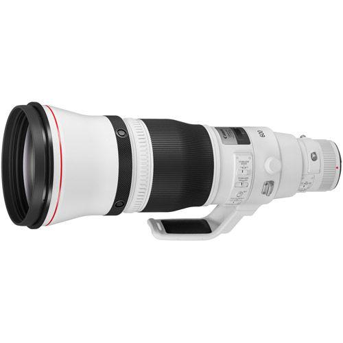 EF 600mm f4L IS III USM Lens