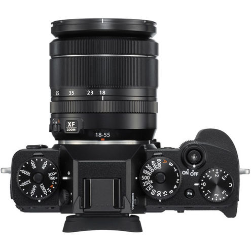 X-T3 Mirrorless Body Black