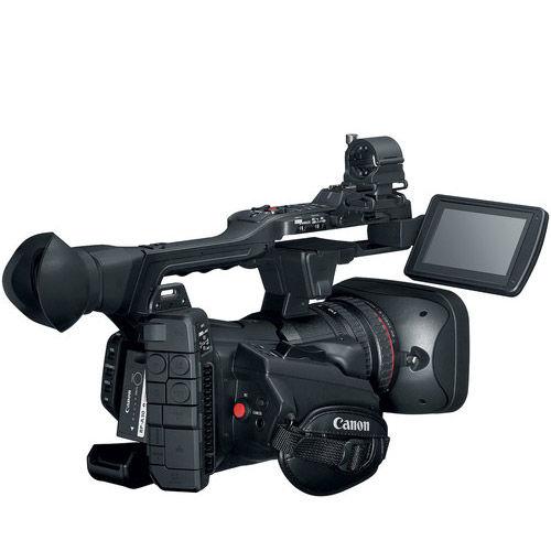 XF705 4K UHD Video Camcorder