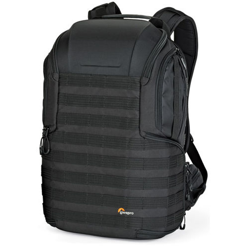 Pro Tactic BP 450 AW II - Black