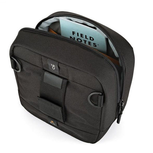 PRO TACTIC Utility Bag 100AW Black