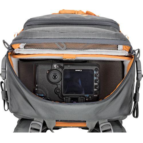 Whistler BP350 AW II Grey