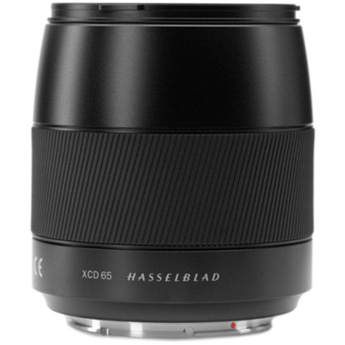 XCD 65MM f2.8 Lens for X1D Camera