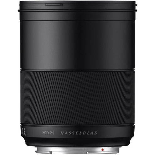 XCD 21mm f/4.0 Lens for X1D Camera