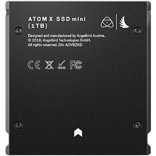 AtomX SSDmini 1TB