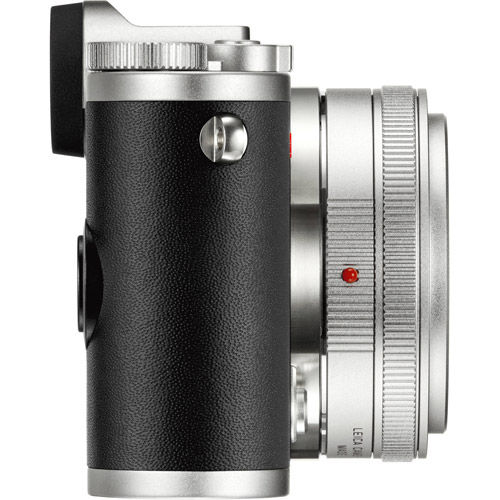CL Prime Kit w/ 18mm Lens, Silver  Anodized