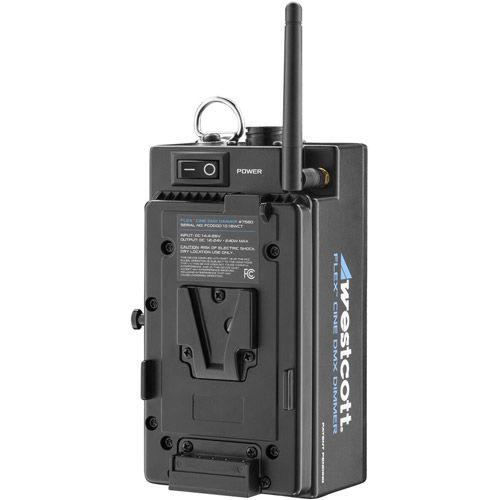Flex Cine Wireless DMX Dimmer