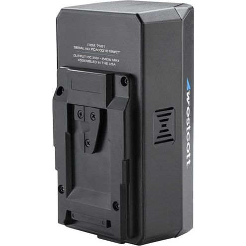 Flex Cine Wireless DMX Dimmer AC Adapter