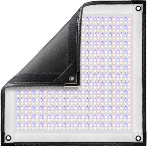 Flex Cine RGBW Mat (1' x 1')