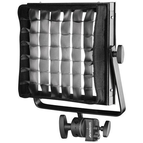 Flex Cine Hard Diffusion Egg Crate Grid (1' x 1')