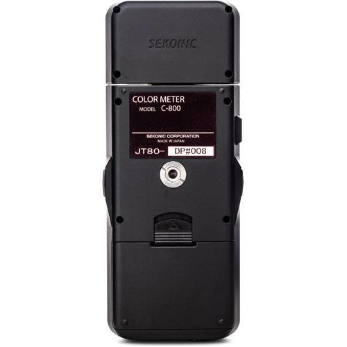 C-800 Spectro Master Colour Meter