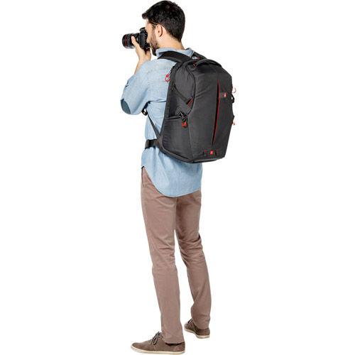 Prolight Rear Access Backpack