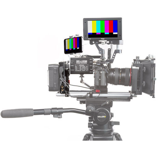 D-BOX Camera Power And Charger For SONY A7 Series