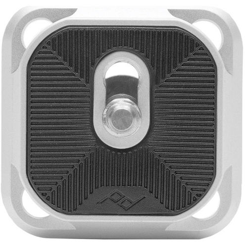 Capture Camera Clip V3 - Silver