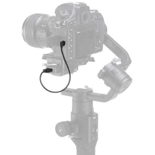 Ronin-S Multi-Camera Control Cable - Type C