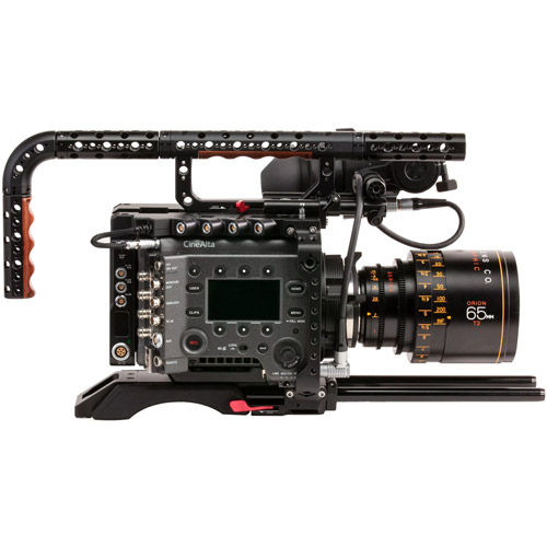 Camera Cage for Sony Venice - V Mount