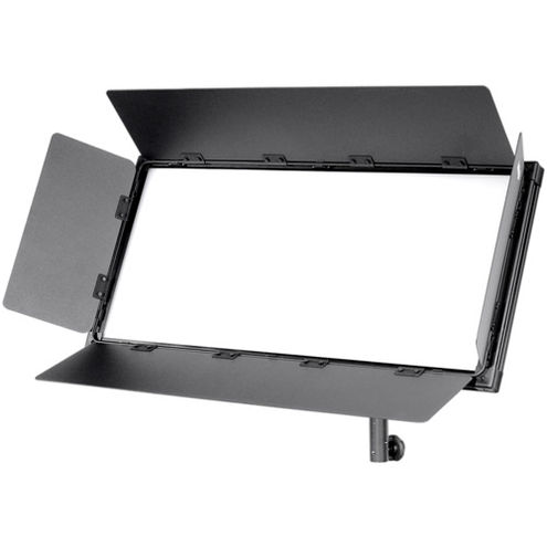 LG-T1440MCIII Soft LED Thin Panel Bi-Colour w/ WiFi/DMX, Extended Color Temp Range and Case