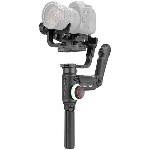 Crane 3-Lab Stabilizer for DSLR Cameras