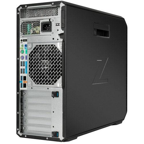 Z4 G4 Tower Workstation Xeon W-2133 3.6 GHz - 8 GB -256 GB-US