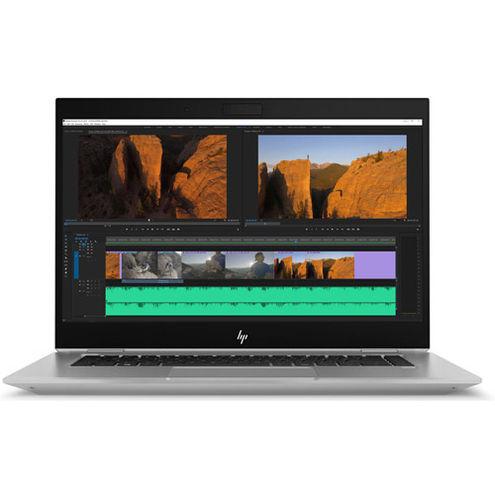 "ZBook Studio G5 Mobile Workstation - 15.6"" Core i7 8750H - 16 GB RAM"