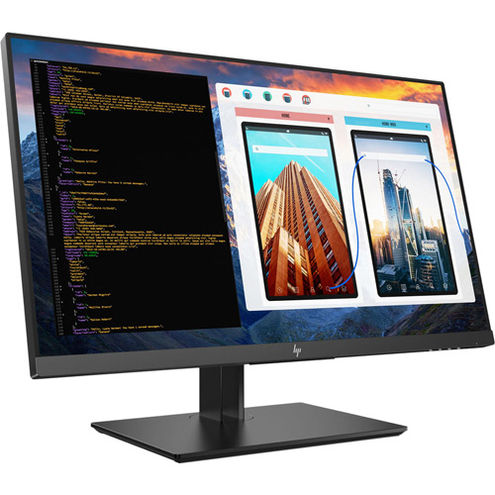 "Z27 27""  4K UHD IPS Display"