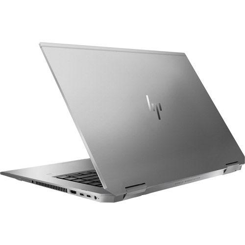 "ZBook Studio x360 G5 Multi Touch Convertible Mobile Workstation-15.6"" Intel Core i7-8750H 16GB"