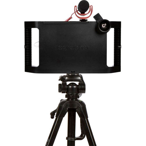 PRO 10.5 Case Compatible with 37 mm Lens