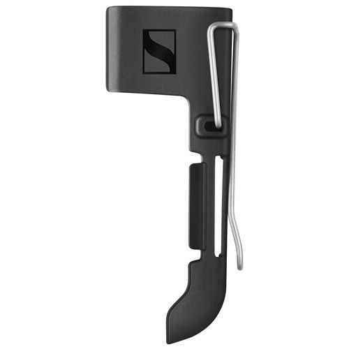 Portable base set with (1) XSW-D MINI JACK TX (3.5 mm,  (1) XSW-D MINI JACK RX (3.5mm), (1) beltpack