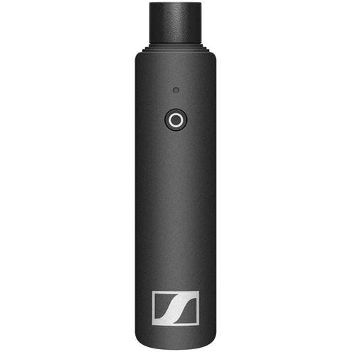 Portable ENG set with (1) ME2-II clip on mic (1) XSW-D MINI JACK TX (3.5mm), (1) XSW-D XLR FEMA