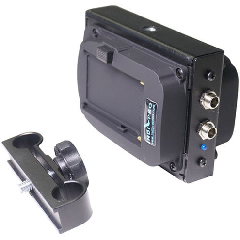 Dual Sony L-Series Power System to Neutrik 4-Pin X