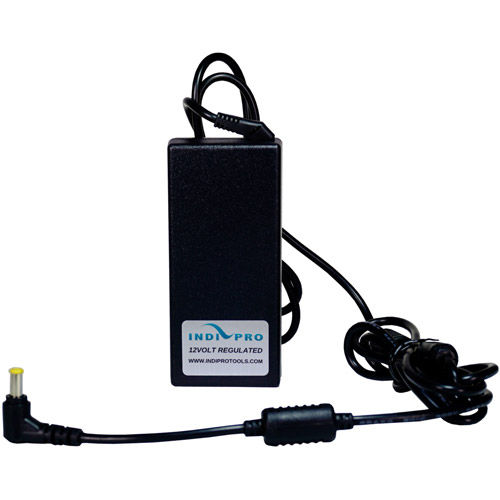 12V A/C Power Supply for Panasonic AU-EVA1 Cinema Camera (7')