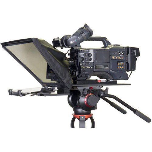 TP-650 Large Screen Prompter Kit For ENG Cameras