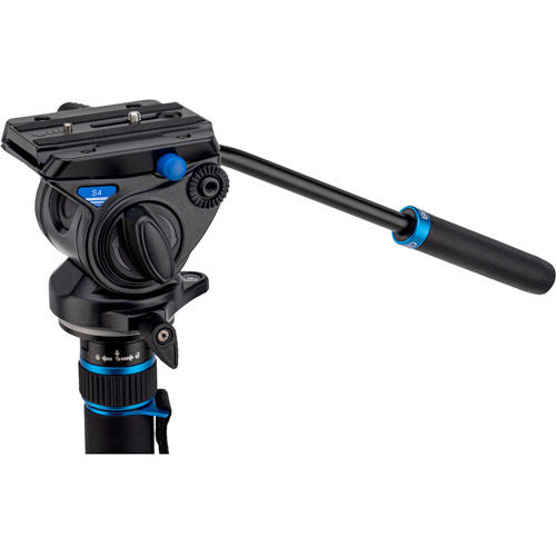Connect S4 Video Monopod Kit