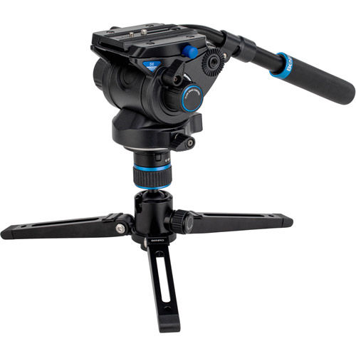 Connect S6 Video Monopod Kit