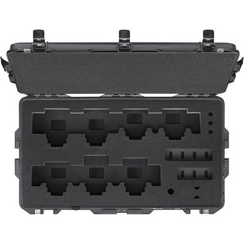 Polymer Multi-Case PMC-004 (for 7pc Prime Lens Set)